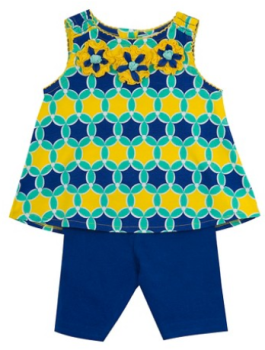 target baby girls outfit