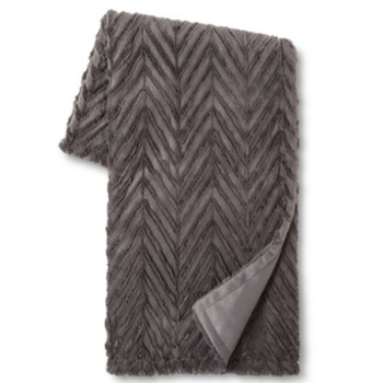 target black throw