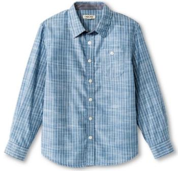 target boy long shirt