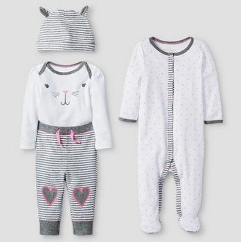 target cat jack girl outfit