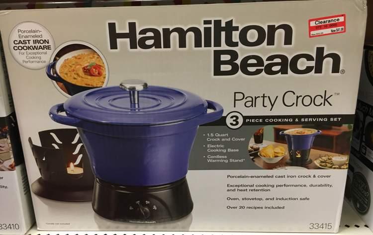 target clear hamilton crock 30