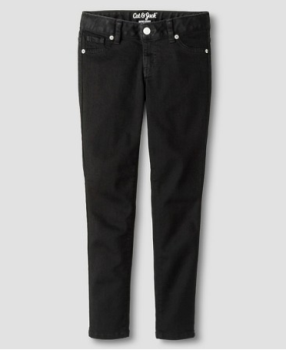 target girl jeans