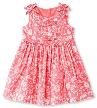 target girls dress