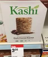 target kashi sm