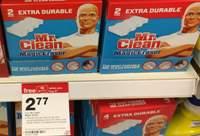 target mr clean sm
