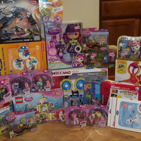 Readers 70% off Target Toy Clearance Shopping Trips
