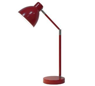 target red lamp