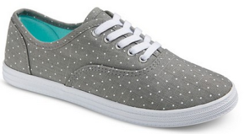 target tennis · Mossimo Supply Co. Women s Lunea Canvas Sneakers  16.99 437cba4d5a12