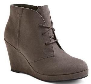target women boot