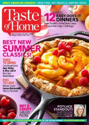 taste of home mag pic