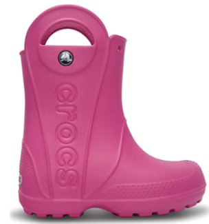 crocs-boot