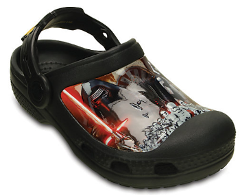 crocs-star-wars