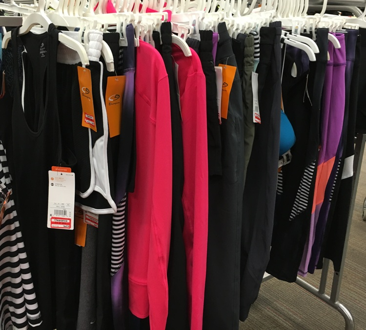 target-clear-women-active-50