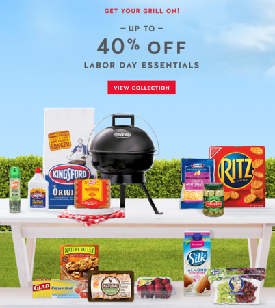 target cw labor day offers pic