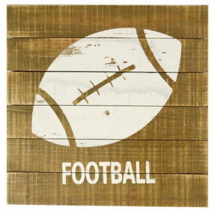 target-football