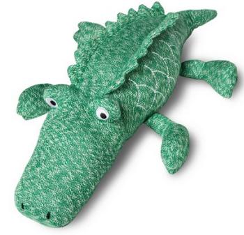 target-gator-pillow