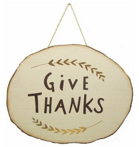 target-give-thanks-wood-sign