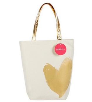 target-gold-heart