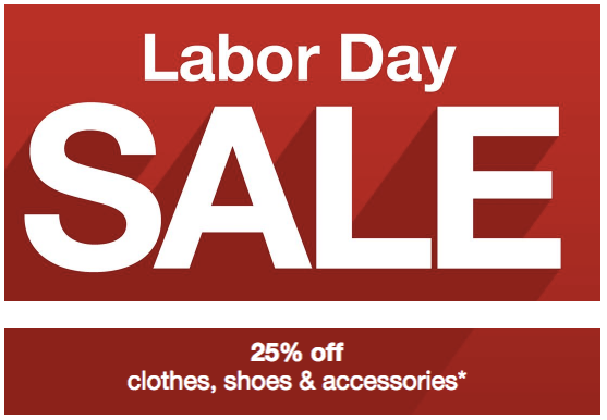target labor day deal pic