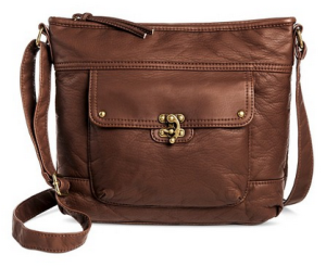 target-purse-brown