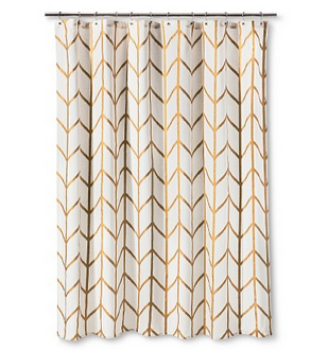 target-shower-curtain