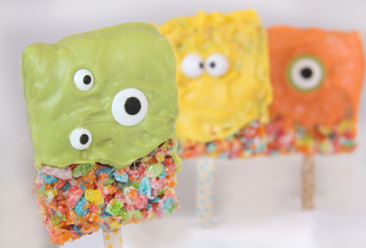 Fun treats for kids