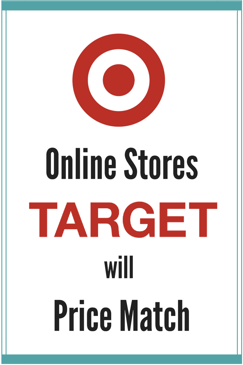 online-stores-target-will-price-match