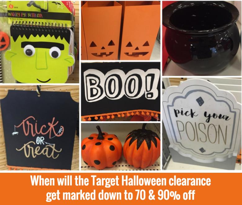 target halloween clearance 2016 - Target Halloween