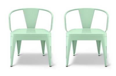 target-aqua-chair
