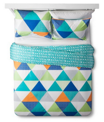 target-bedding-triangle