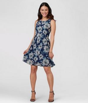target-blue-dress