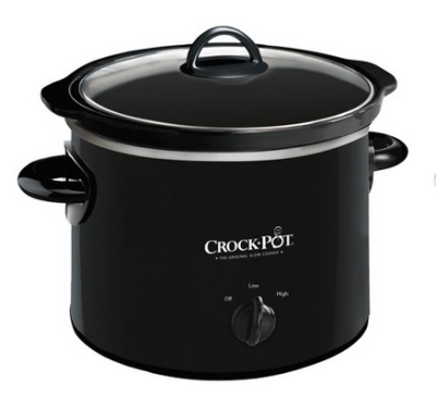 target-crock-pot-black