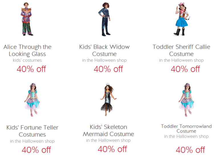 target-cw-halloween-offer-collage