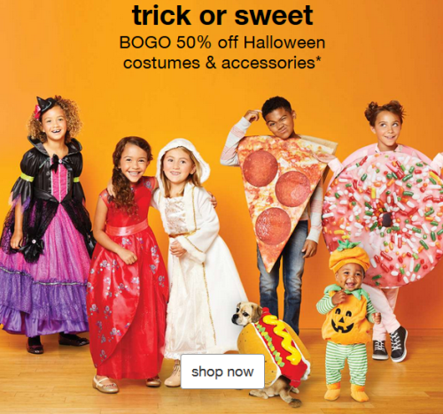 Halloween Costumes at Target   All Things Target