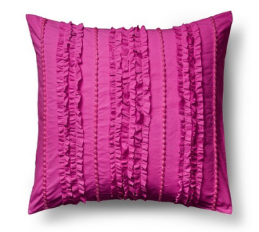 target-pillow-purple