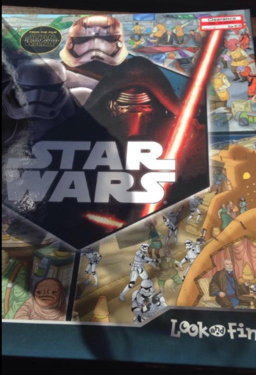 target-read-clear-lisa-star-wars-book