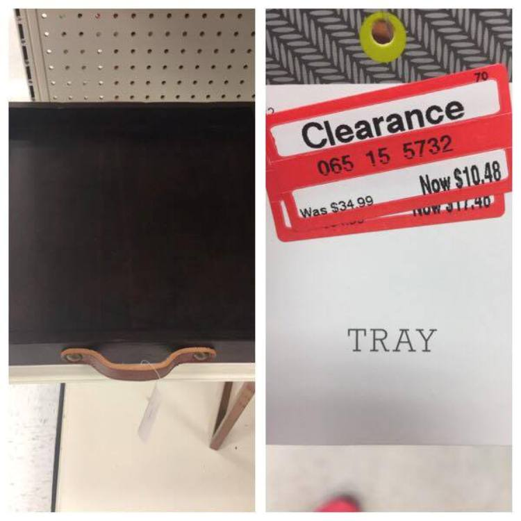 target-read-clear-monica-tray-brown