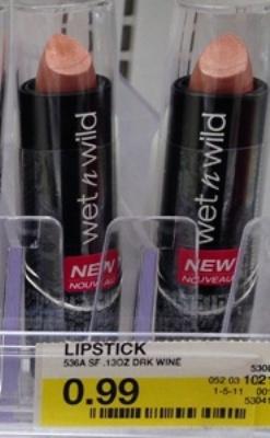 target-wet-wild-lipstick