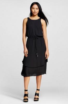 target-women-black-dress