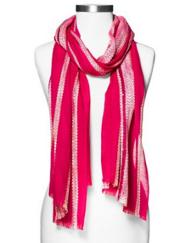 target-women-scarf