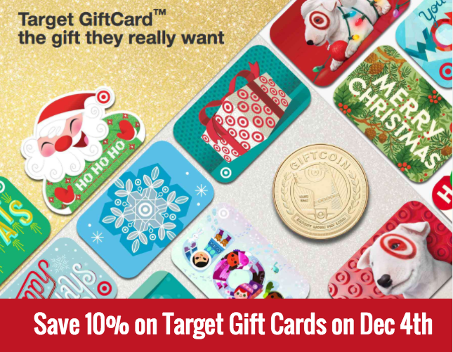 10-off-target-gift-cards-december-4th