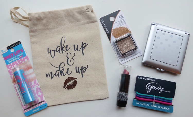 Make-up Gift Bag