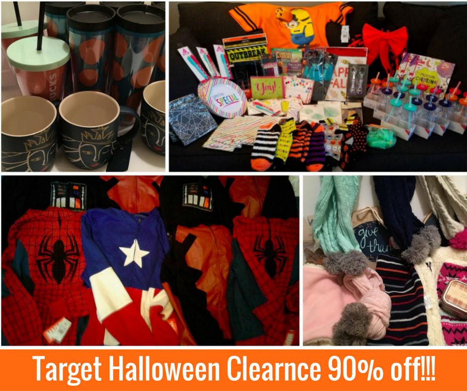 target halloween clearance 90 off - Halloween Target