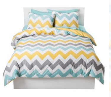 Superb target bed chevron