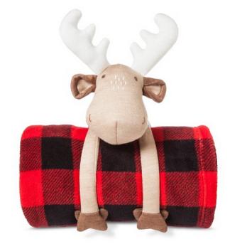 target-bed-deer