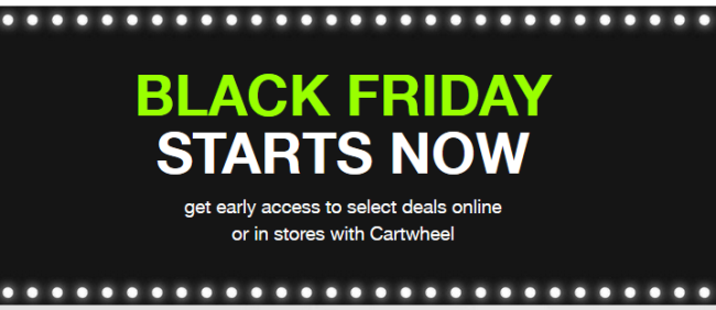 94f3d3b7a9 Target  Select Black Friday Deals Available Now