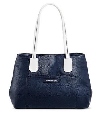 target-blue-hand-bag