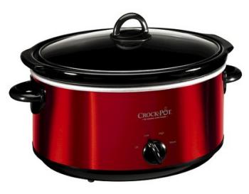 target-crock-pot-red