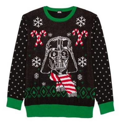 target-darth-sweater