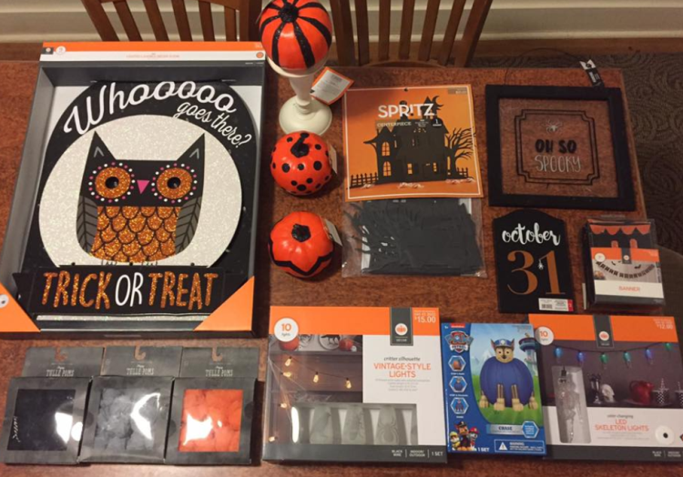 70% Target Halloween Clearance | All Things Target